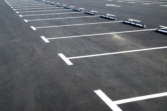 Repaving Your Parking Lot