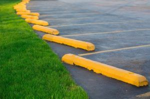 Why Your Parking Lot has Cracks
