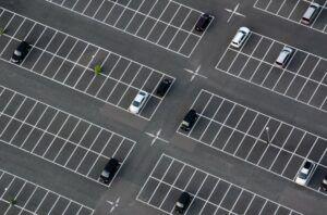 Pave your Dirt Parking Lot