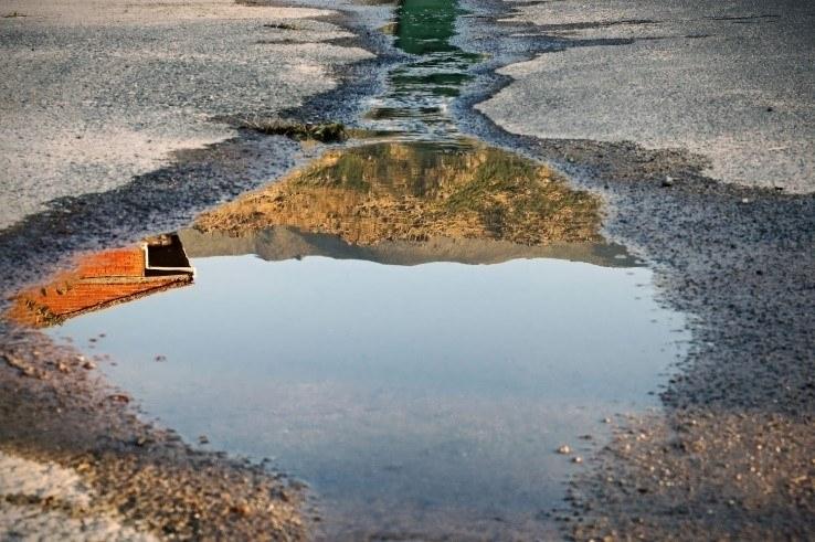Paving your damaged asphalt